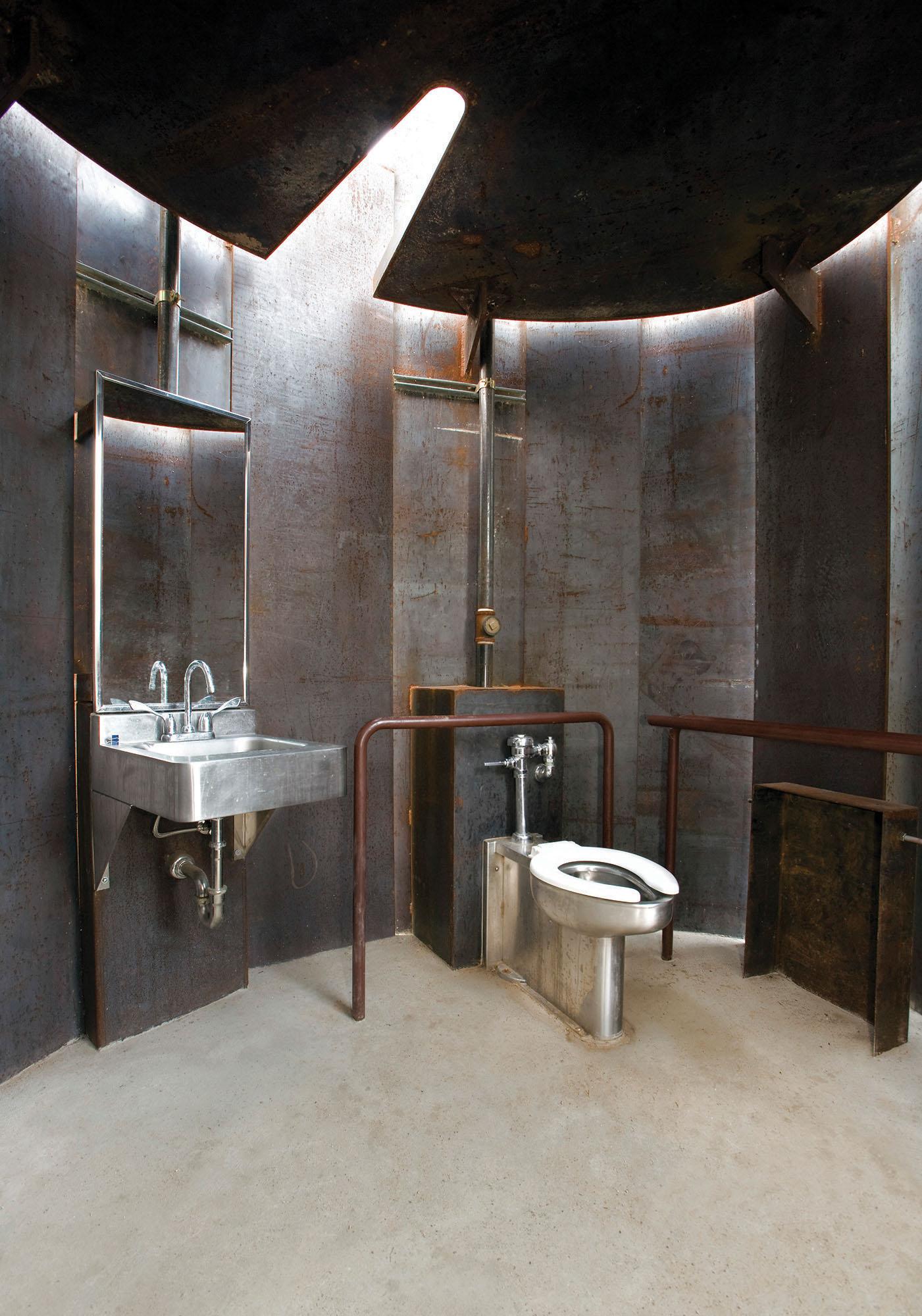 Cute Bathroom Rentals Cost Big Mosaic Bathrooms Design Rectangular Bath Room Floor Freestanding Bathroom Vanity Units Old Bathtub Ceramic Paint YellowTall Bathroom Vanity Height Game Of Thrones: Texas Toilet In Race For America\u0026#39;s Best Restroom ..