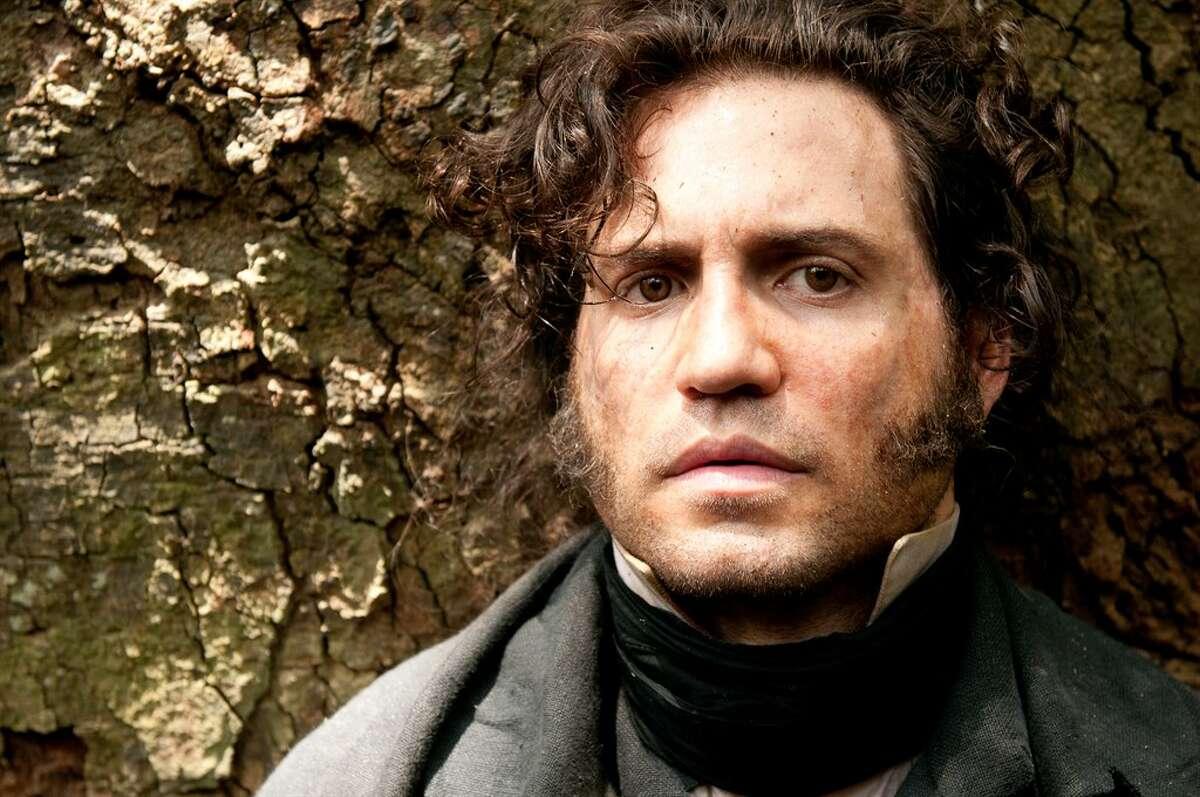 """Édgar Ramírez stars as Venezuelan political leader and visionary Simón Bolívar in """"The Liberator."""""""