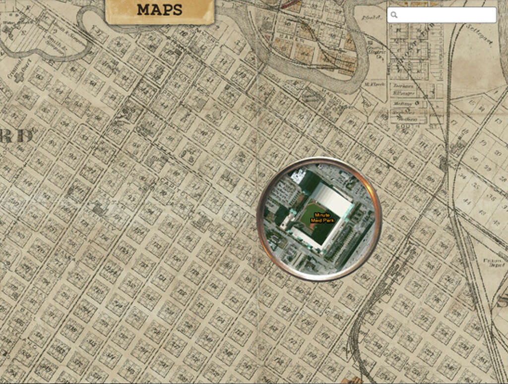 Historic overlay maps show impact of unbridled Houston sprawl