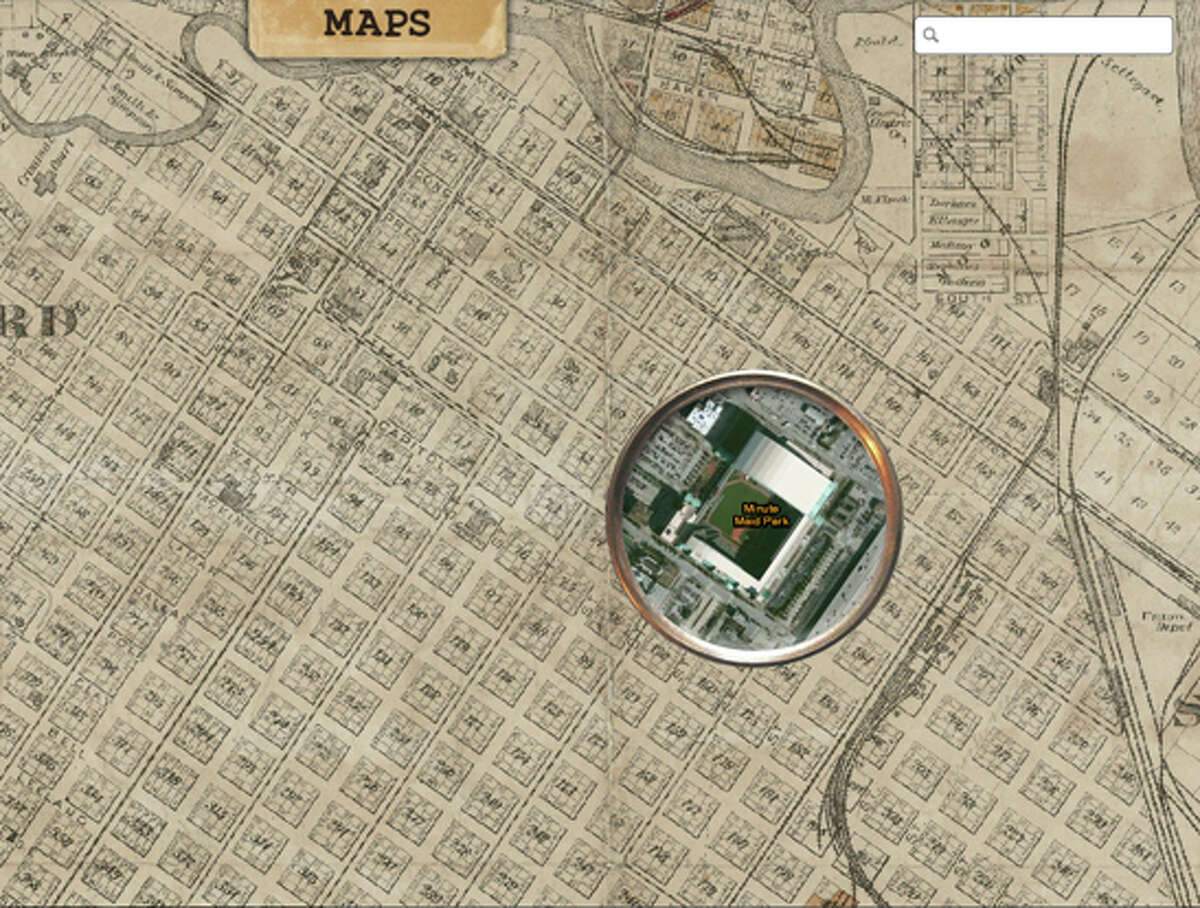 An interactive map by the Texas General Land Office overlays a map of Houston now with a map of Houston in 1900.Check out these other cool historical Houston maps shopwing the city and nearby areas the way they used to be ...