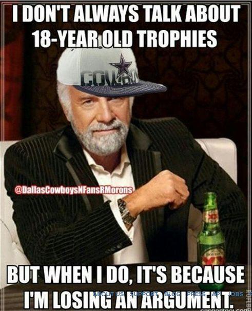 Texans Memes Vs Cowboys Memes Houston Chronicle