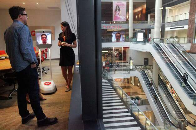 Westfield San Francisco Centre Pioneers New Mall Concept Bespoke Sfgate