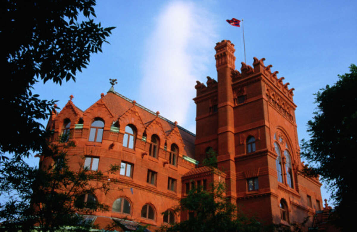 University of Pennsylvania Total 2014 endowment: $9.6 billion Source:Business Insider
