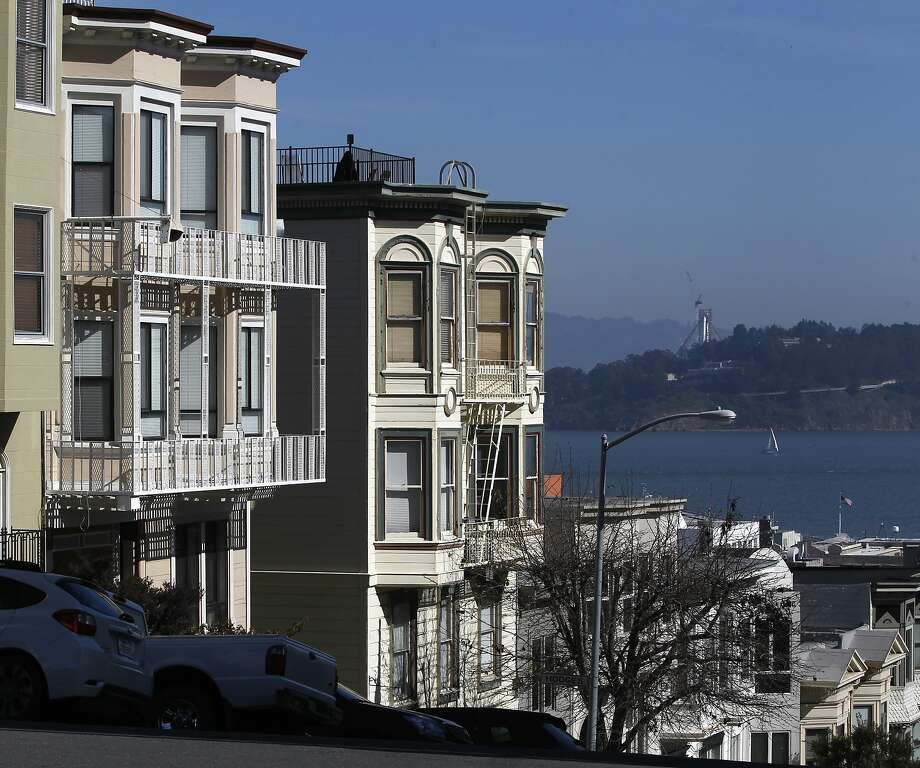 1 Bedroom Apartments San Francisco: San Francisco Fares And Prices: 10 Years Ago Versus Today