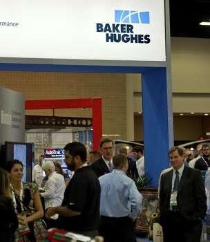 Baker Hughes starts disclosing frack chemicals