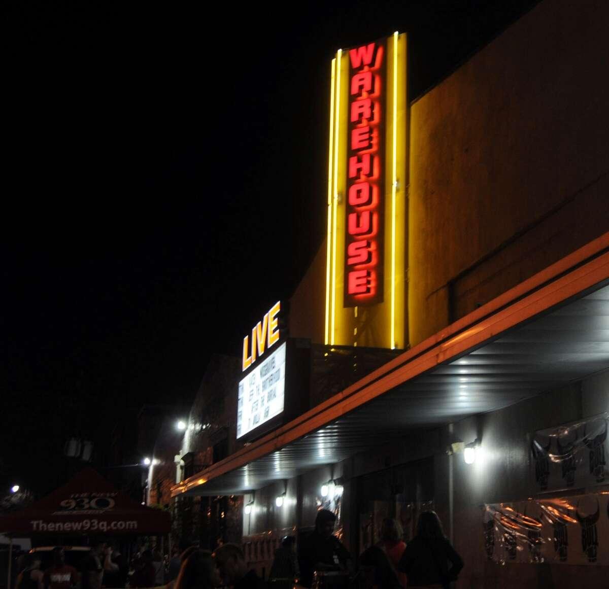 Warehouse Live 813 St. Emanuel Notable acts: Prince, Drake, Devo