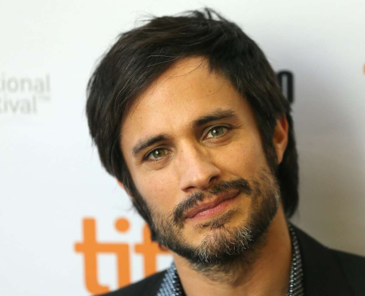 Gael García BernalIf you say:GAR -sha You should say: Gar-SEE-uh : Source: Buzzfeed.com
