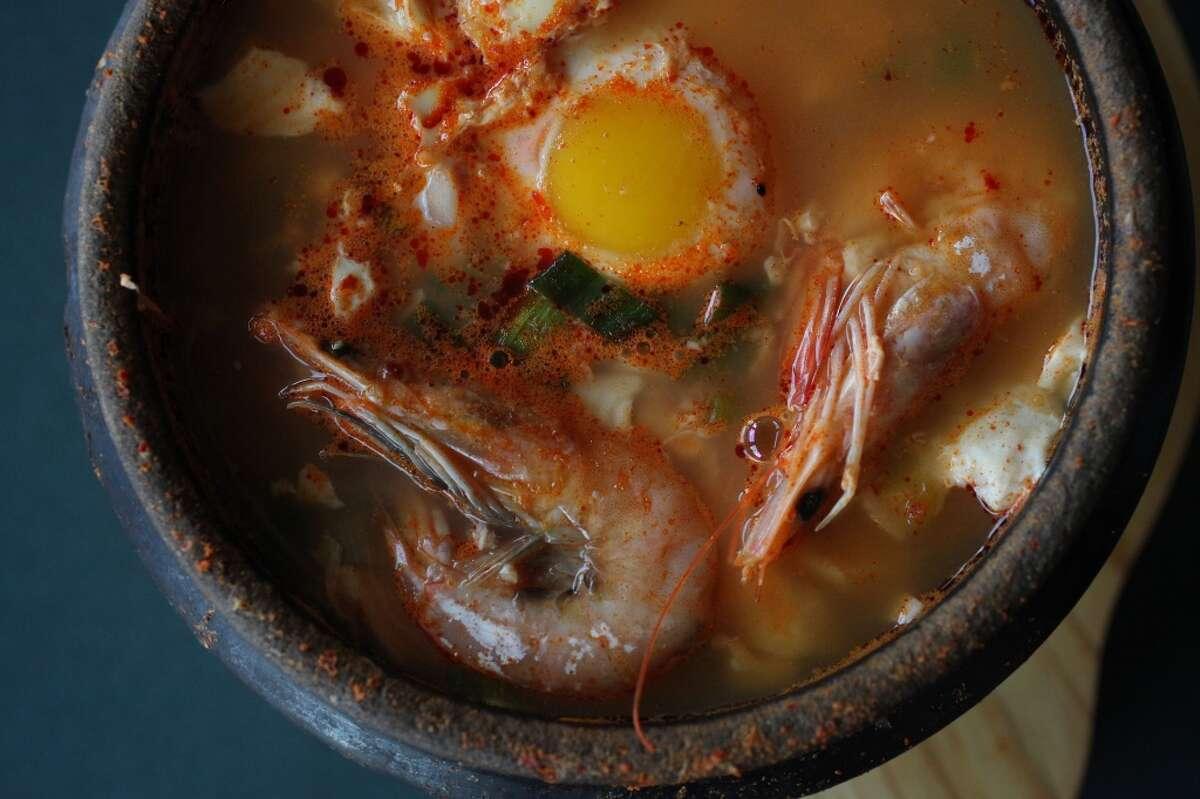Bon Ga Garden Korean Restaurant