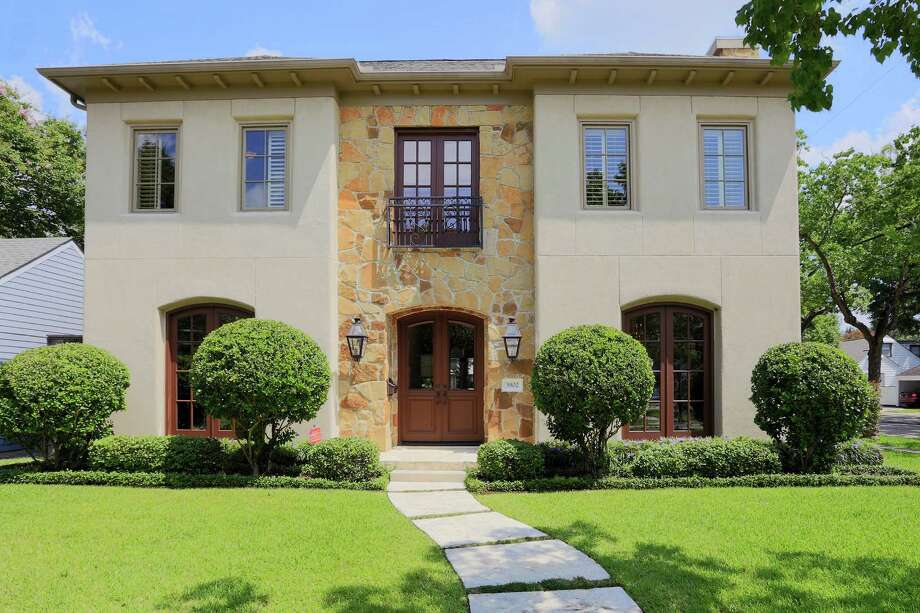 3902 Tennyson, listed at $1,450,000, sale pending