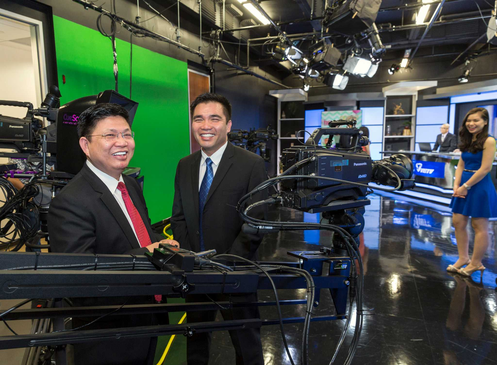 vietv  the houston-based vietnamese language tv network  keeps expanding
