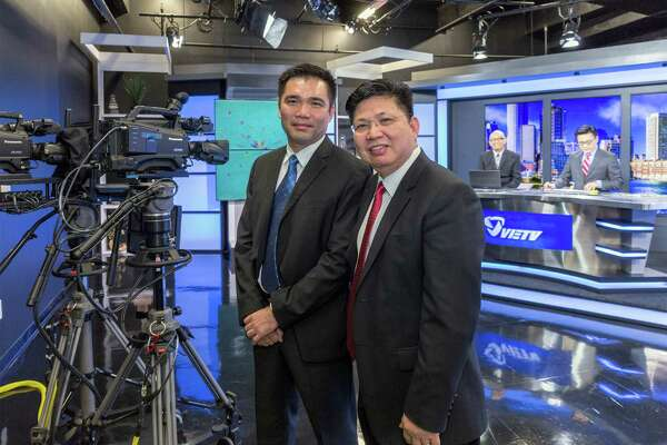 VIETV, the Houston-based Vietnamese language TV network