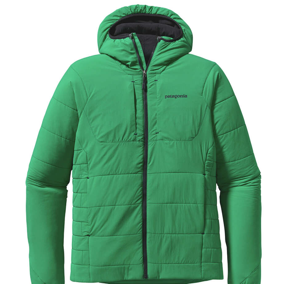 Patagonia Nano-Air Hoody Photo: Patagonia / Patagonia / ONLINE_YES