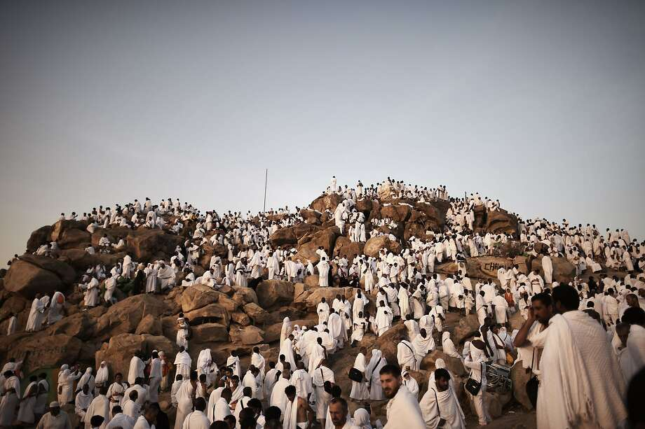 an analysis of the rituals performed during the muslim pilgrimage to mecca So, during the muslim pilgrimage of the hajj, pilgrims travel there it is a small town about six to seven kilometers away from mecca so it is a completely different incident.