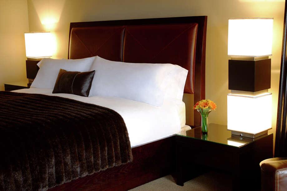 S A 39 S Most Lavish Hotel Suites San Antonio Express News