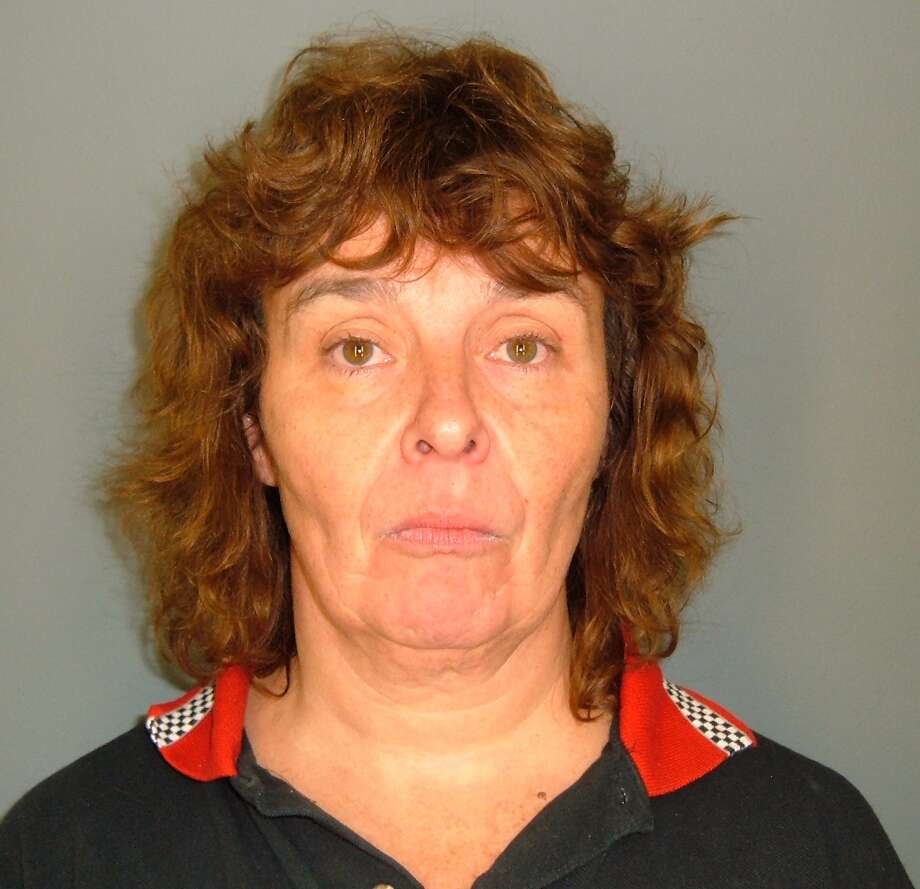 Tammy Gagliardi (North Greenbush police photo)