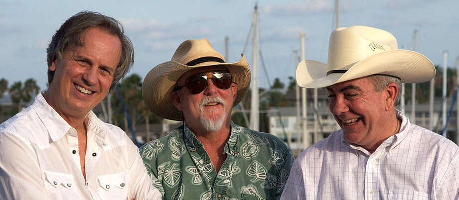 Miles Arceneaux is the storytelling alter ego of Texas-based writers Brent Douglass, John T. Davis and James R. Dennis. Photo: Courtesy Photo