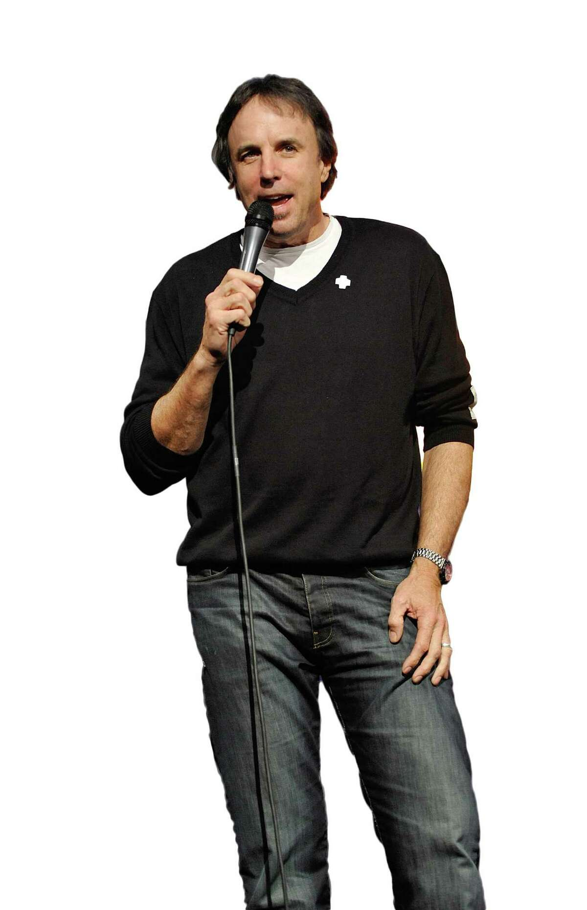Kevin Nealon, Oct. 17-18, Laugh Out Loud Comedy Club