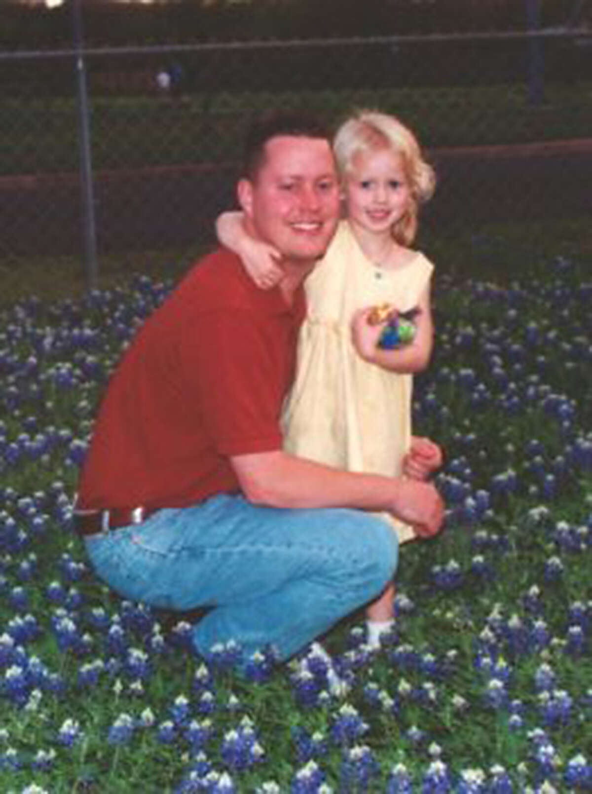 """Greg Allen never gave up after his daughter was kidnapped by her mother and taken to Mexico. """"I did whatever I needed to do to find Sabrina,"""" he said."""