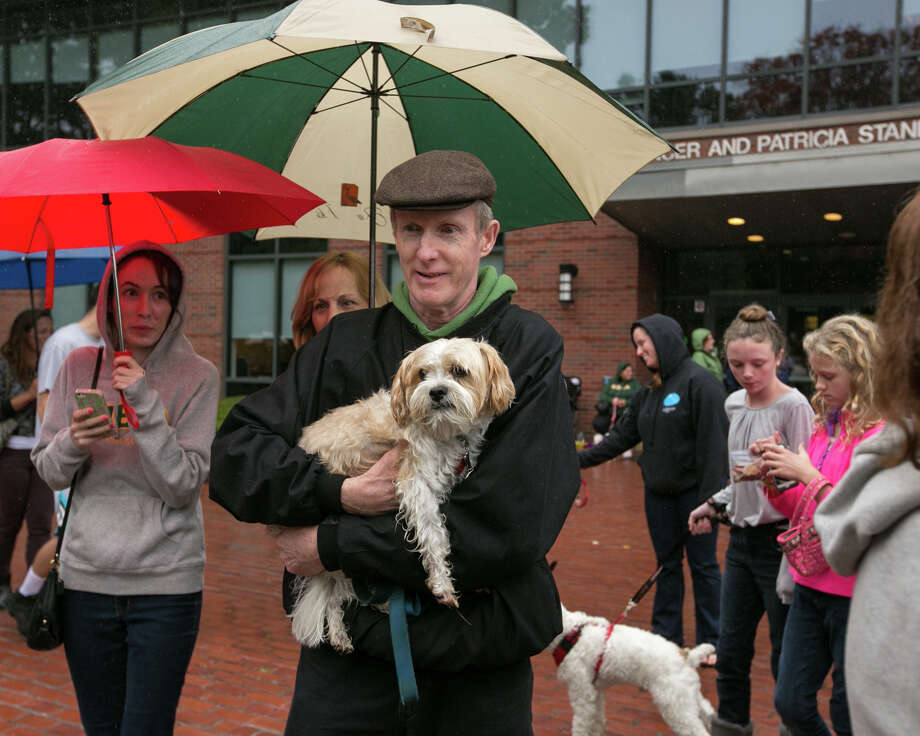Were you Seen at the County Fair and Blessing of the Animals during the Feast of St Francis and Family Weekend Celebration at Siena College in Loudonville on Saturday, Oct. 4, 2014? Photo: Purificato Photos