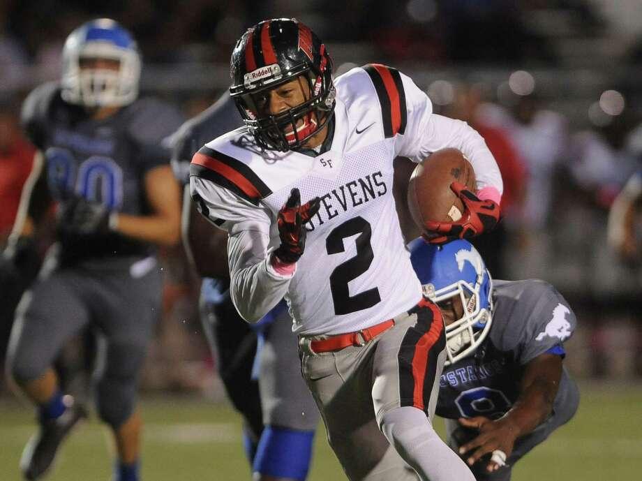 Stevens High School Football Player Dead Another Injured