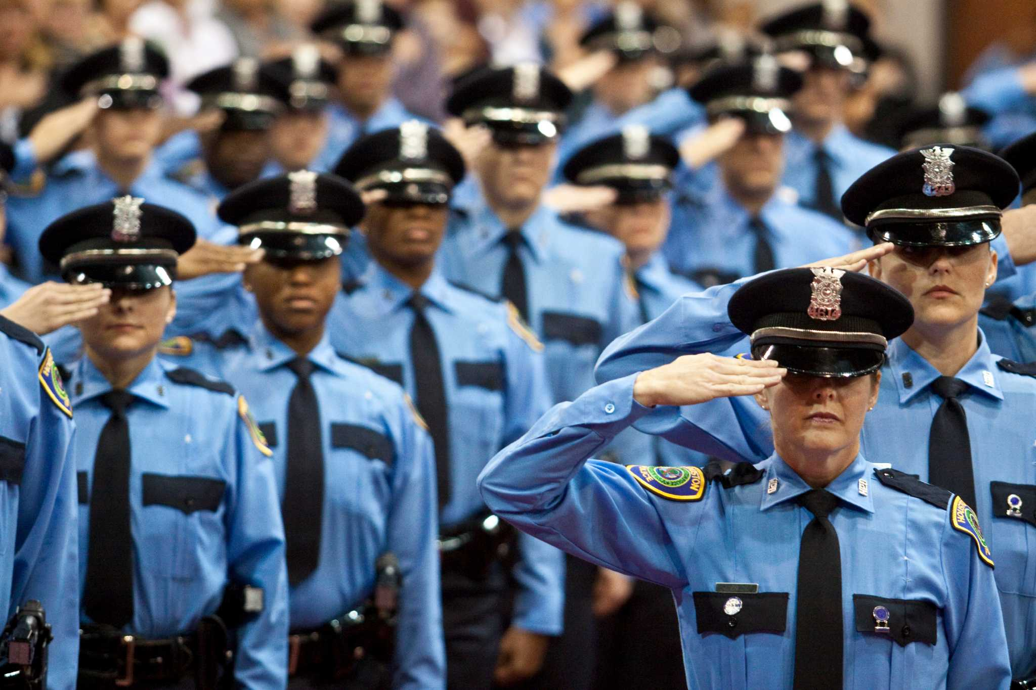 issues facing police departments in todays