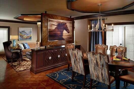 San Antonio 39 S Most Expensive Hotel Suites San Antonio