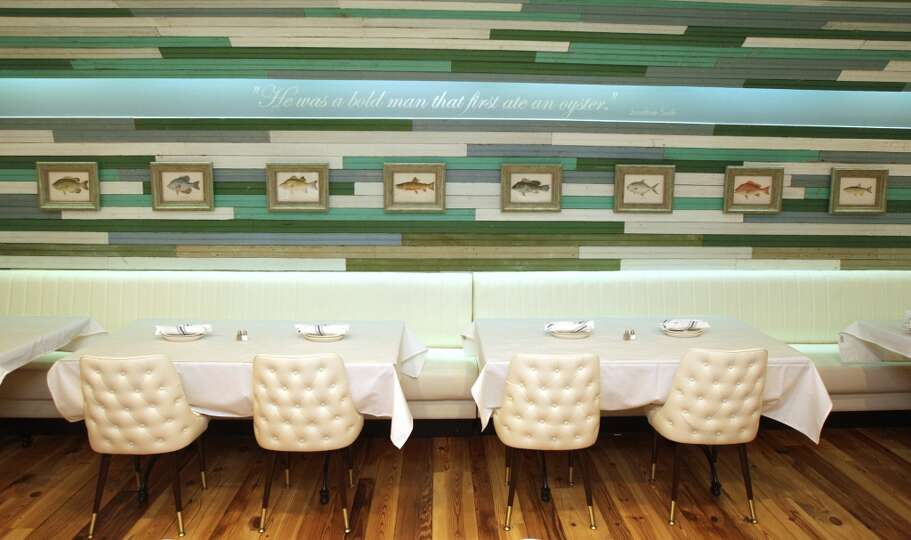 Liberty Kitchen : Liberty Kitchen & Oysterette was named best interior design and best ...