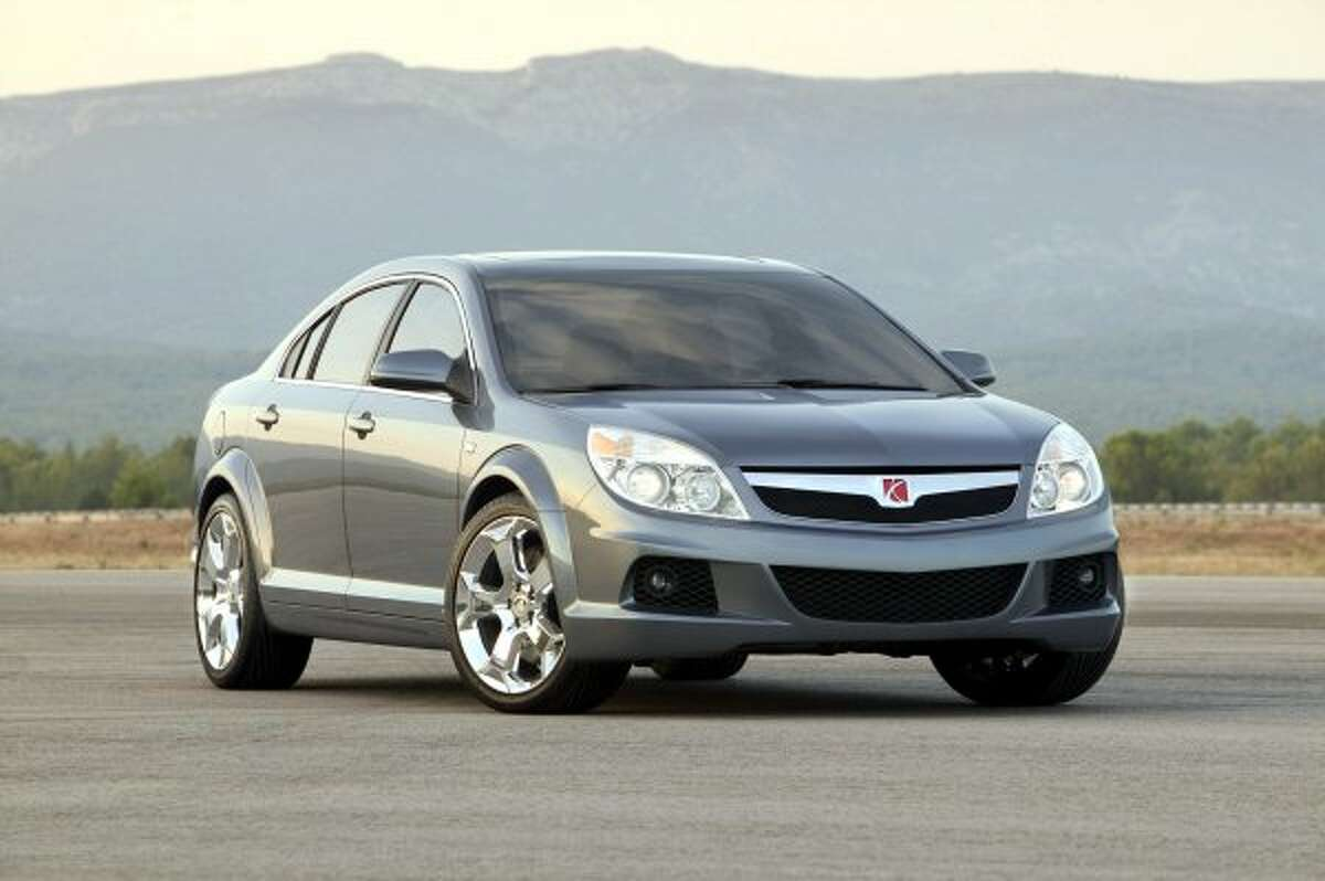 No. 18: Saturn Aura. 27.1 percent of owners have been ticketed recently. Source: Insurance.com