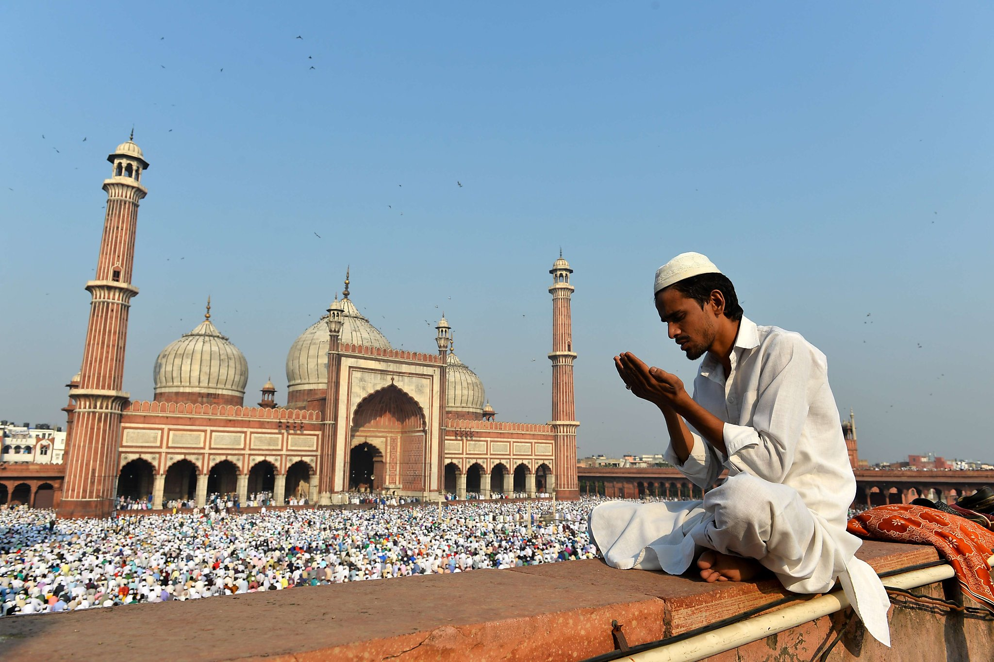 Essays About Islam Religion