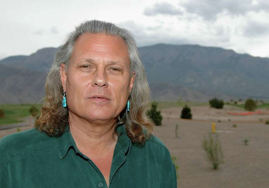 """Actor Michael Horse is returning to """"Twin Peaks."""" Photo: Steve Snowden, Getty Images / 2005 Steve Snowden"""