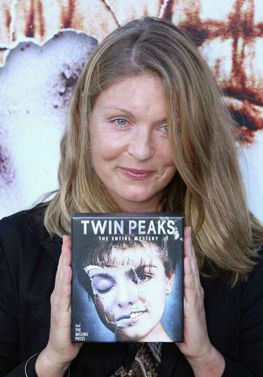 Sheryl Lee, July 16, 2014.