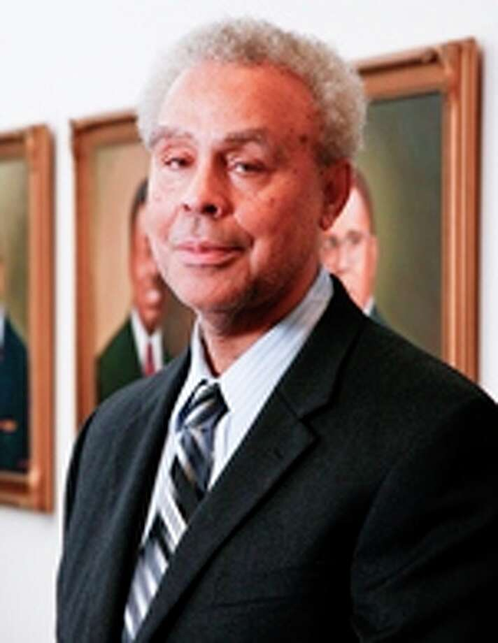Dannye R. Holley is dean and professor of law at Thurgood Marshall School of Law, Texas Southern University in  Houston. / John Everett