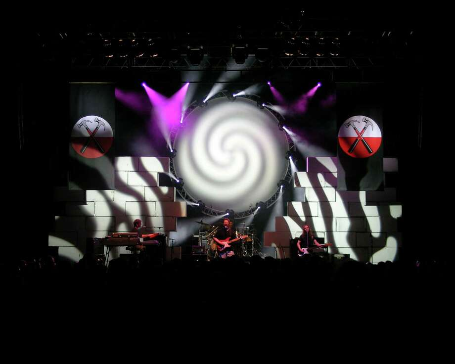 The Pink Floyd tribute band, The Machine, is set to play the Ridgefield Playhouse on Jan. 23. Photo: Contributed Photo / Connecticut Post Contributed