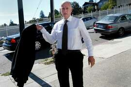Gov. Jerry Brown in Oakland earlier this month.