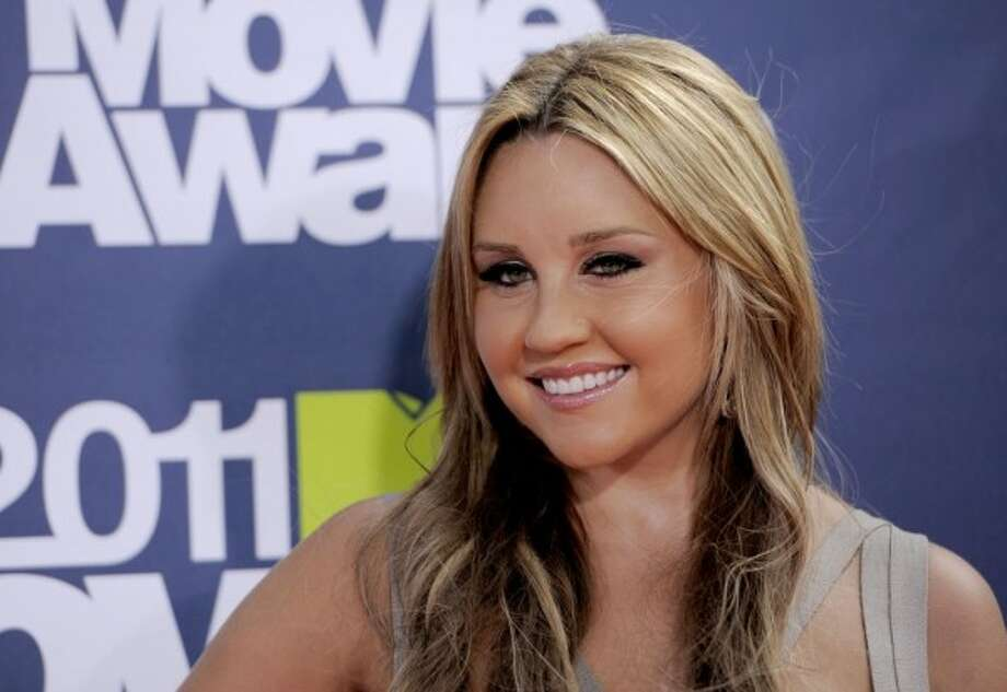 Worst role models for girlsNo. 5 - Amanda Bynes