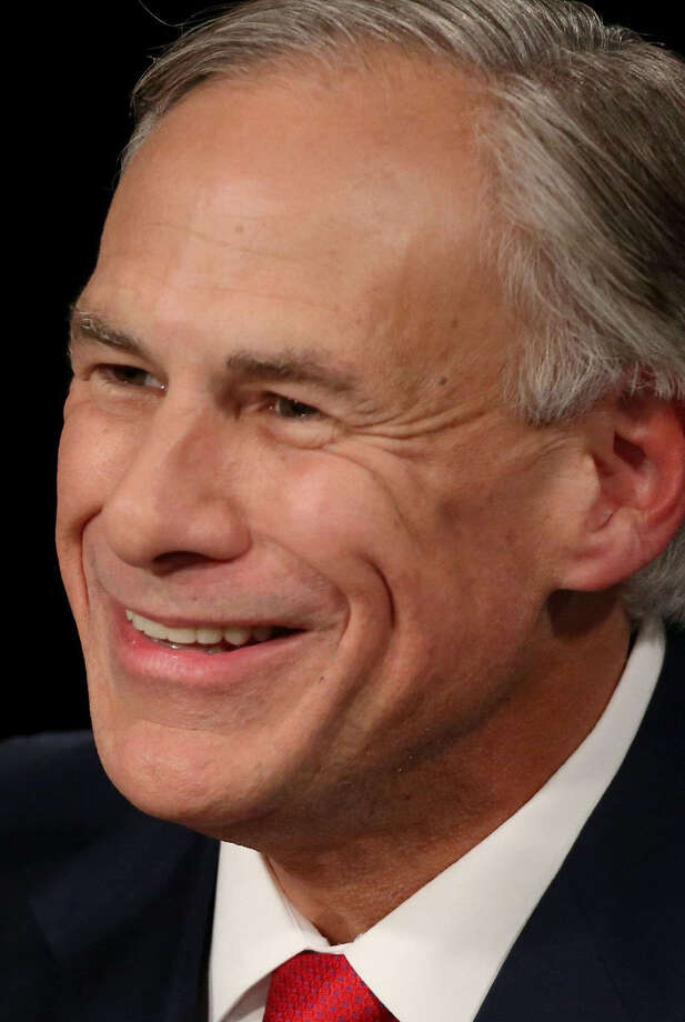 Gubernator-ial candidate Greg Abbott is said to have more than $30 million for campaign. / Dallas Morning News