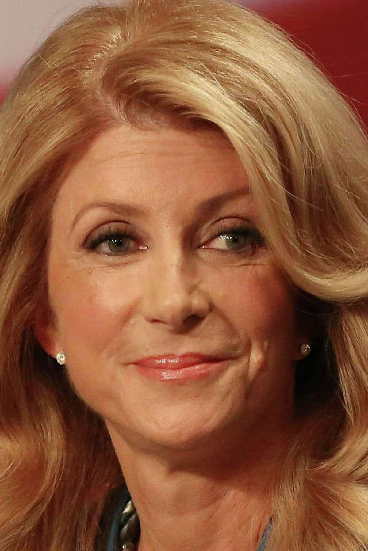 Challenger Wendy Davis has $5.7 million going into the final month of her campaign for governor.