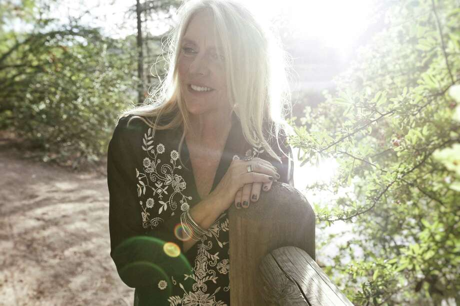 """Pegi Young's new album, """"Lonely in a Crowded Room,"""" will be released on New West Records on Oct. 27. Photo: Tom Bejgrowicz / ONLINE_YES"""