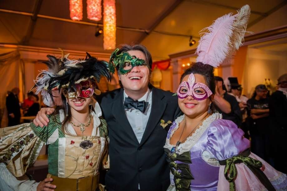 The Literacy Center of Milford (LCoM) is hosting an exciting evening that's veiled in mystery with its first annual masquerade ball to help raise funds in support of the Center's vital literacy programs.The ball is this Friday. Find out more.
