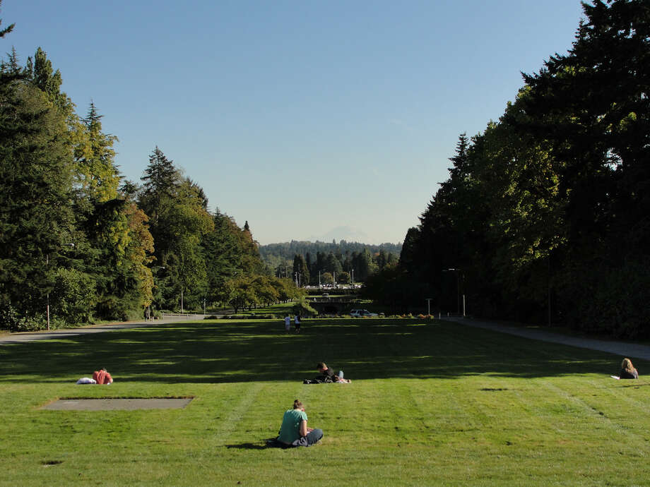The University of Washington was ranked quite highly on U.S. News and World Report's inaugural Best Global Universities list on Wednesday. Click through the gallery to find where UW stands. Photo: Ericnvntr/flickr