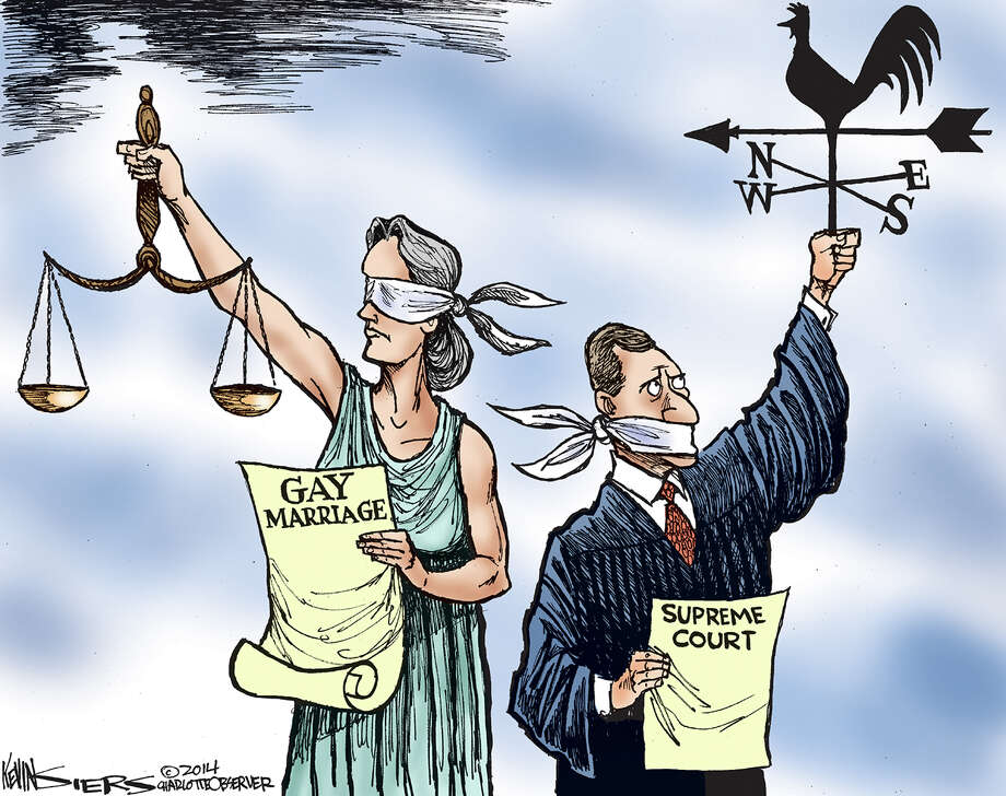 Supreme Court Photo: Kevin Siers