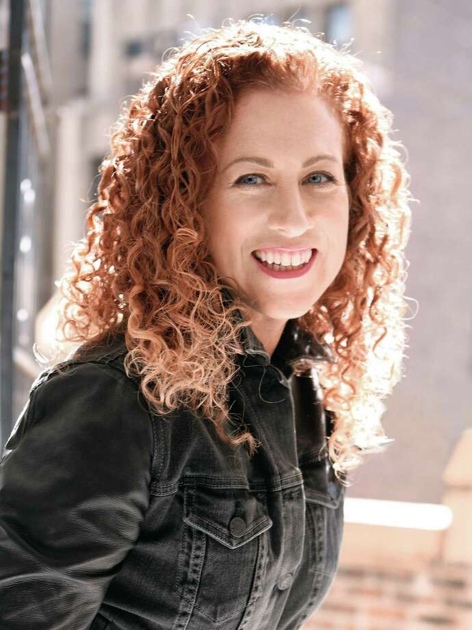 "Bestselling novelist Jodi Picoult will be making two book tour stops in Fairfield County on Friday, Oct. 17, for ""Leaving Time"" - the Talbots store in the Stamford Town Center at noon and Sacred Heart University in Fairfield at 7 p.m. Photo: Contributed Photo / Connecticut Post Contributed"