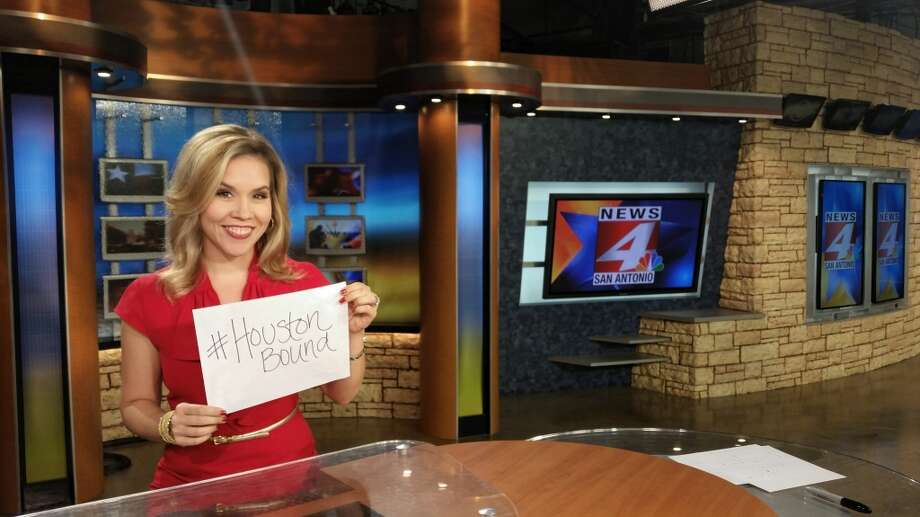 KABB/WOAI staple Grace White is heading to KHOU-TV in Houston. Photo: Courtesy