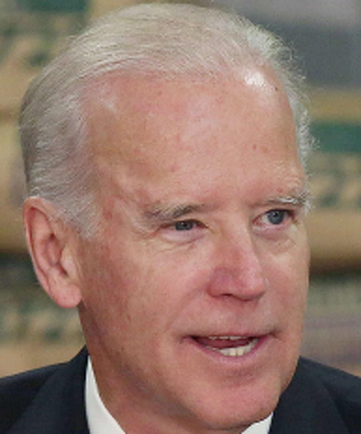 Vice President Joe Biden had to apologize to a trio of key U.S. allies.