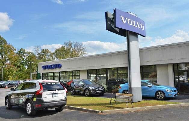 Volvo Owners Dazed Confused Times Union
