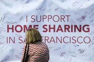 Airbnb kicks in $300K to defeat short-term rental measure - Photo
