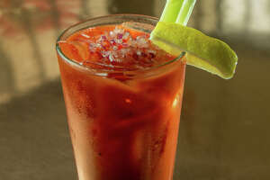 The best Bloody Marys for San Francisco brunch - Photo