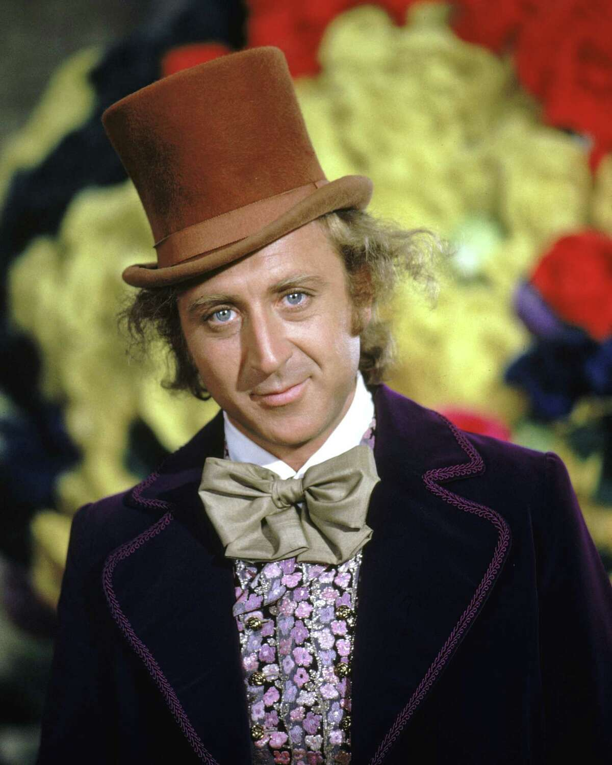 'Willy Wonka & The Chocolate Factory' in Smell-O-Vision: Now through Jan. 3