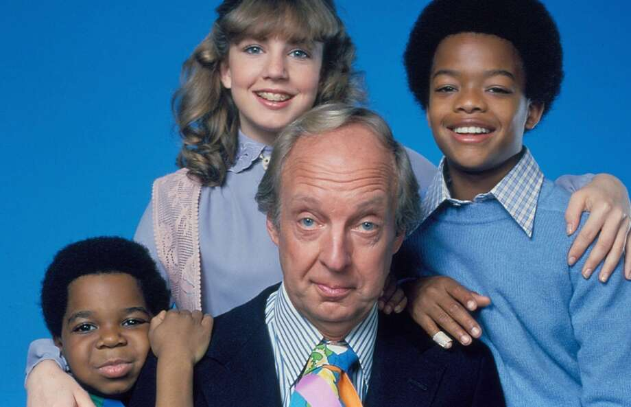 Diff'rent Strokes: The family sitcom originally aired on ABC for seven seasons from 1978-1985. When ABC canceled it, NBC revived it and aired Diff'rent Strokes for one final season from 1985-1986. Photo: ABC