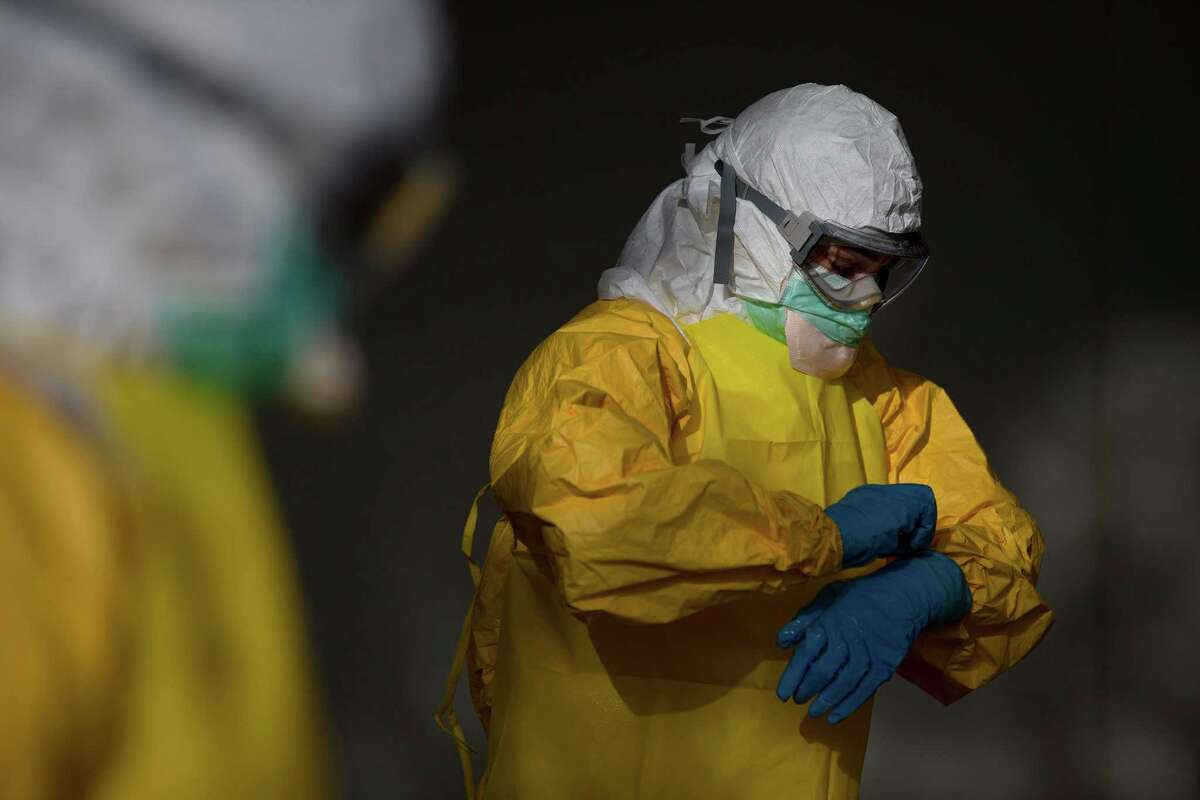 Cause: EbolaDeaths (Sept. 30 - Oct. 8): 1Source: Business Insider